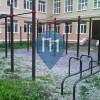 Kirovsk - Street Workout Park