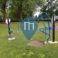 Calisthenics Facility - Seattle - Outdoor Fitness Seattle