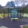 Coventry - Outdoor Exercise Gym - Claycroft Field