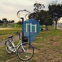 Himeji-shi - 徒手健身公园 -  Kaichi Park