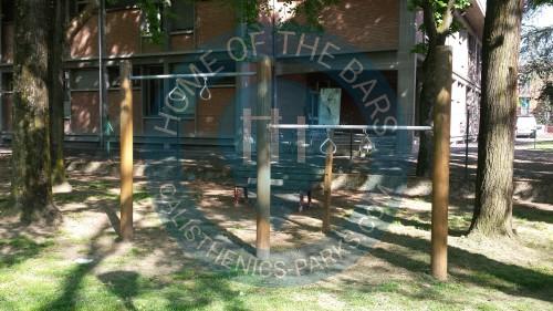 Usuarios cerca de carpi parque fitness giardino rodan for Giardino 56 carpi