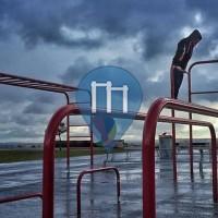 Helsingborg - Parc Street Workout - Utegym