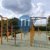 徒手健身公园 - Street Workout Park Podolski Lodz