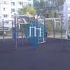 Volgograd (Gorkowski) - Calisthenics Park - Diorit