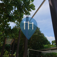 Fitness Trail - Singapore - Tanjong Beach Fitness Corner