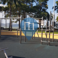 Таунсвилл - Спортивный комплекс под открытым небом - (North Ward) Strandpark