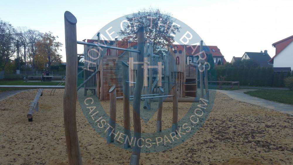 jena outdoor exercise station spielplatz ringburg germany spot. Black Bedroom Furniture Sets. Home Design Ideas