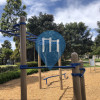 Ventura - Outdoor Exercise Gym - Thille Park