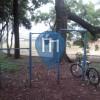 Rolandia - Street Workout Park - R. Alberto Androvicis