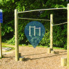 Le Grand-Saconnex - Outdoor Gym - Parc Sarasin