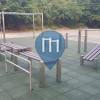 Ummern - Calisthenics Park - Sportplatz Vfl Germania