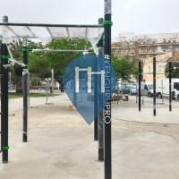 Paterna - Parque Street Workout - Kenguru.PRO