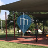 Tel Aviv - Outdoor Exercise Station - Edith Wolfson Park