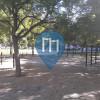 Valencia - Palestra all'Aperto - Ciutat Jardi