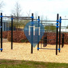 Balen - Воркаут площадка - Sportcomplex Bleukens