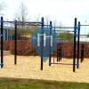 Balen - Parco Calisthenics - Sportcomplex Bleukens