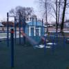 Calisthenics Stations - Dokshytsy - Street workout park Dokshytsy