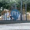 Calisthenics Facility - Ibiza Town - Parque de Barras (Calistenia) Ibiza Town