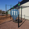Drachten - Outdoor Exercise Gym - Bewegingscentrum
