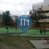 徒手健身公园 - 佩萨克 - La chataignerie