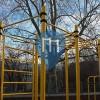 Wien - Street Workout Park - Lidlpark