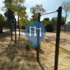 Bormujos - Outdoor Pull Up Bar - Av del Barrerillo