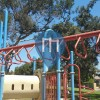 Huntington Beach - Calisthenics Workout Playground - Glen View Park