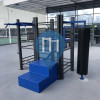Le Lamentin - Outdoor Gym - Decathlon