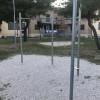 Barra per trazioni all'aperto - Mondolfo - Parco Brodolini, Marotta, PU