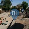 Маринга - уличных спорт площадка - Academia ao Ar Livre - Bosque das Grevíleas