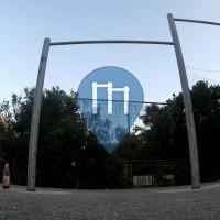 Tivat - Street Workout Park  - Trg Magnolija