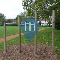 London - Outdoor-Fitness-Park - East Ham