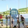 Nouméa - Parque Calistenia - Pétanque de l'Anse Vata