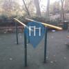 马恩河畔诺让 - 户外运动健身房 - Parc Watteau