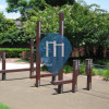 South Hurstville - Calisthenics Exercise Stations - Ma'anshan Friendship Park