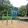Street Workout Anlage - Eschweiler - Calisthenics Park Eschweiler