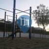 La Carlota - Parco Calisthenics - Kenguru.PRO