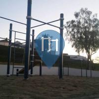 La Carlota - 徒手健身公园 - Kenguru.PRO