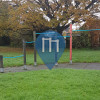 Cricklade - Outdoor Pull Up Bars - Leisure center