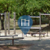 Pampulha - Outdoor Gym - Lagoa da Pampulha