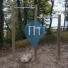 Parc Musculation - Gex - Parcours Santé Castle Park