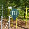 Ньивегейн - Воркаут площадка - Park Oudegein