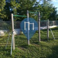 Езоло - уличных спорт площадка - Ca' Crema