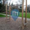 Suresnes - Fitness Trail - Parc du Chateau