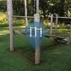 徒手健身公园 - Lochem - Calisthenics Gym Lochem