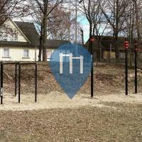 Pärnu - Exercise Park - Rääma