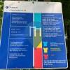 Barra per trazioni all'aperto - Lindau - Vita Parcours Lindau