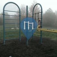 Heubergerhof - 户外运动健身房 - Husson
