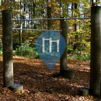 Luins (Gland) - 户外运动健身房