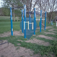 Vlachovice - 徒手健身公园 - Vrbětice